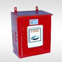 Swati Fire Protection 1401 single hose box