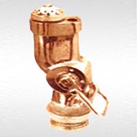 Swati Fire Protection 302 branch pipe nozzle