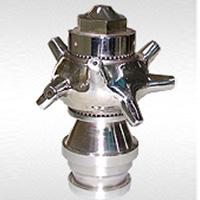 Swati Fire Protection 305 spray nozzle