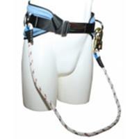 Swiss Rescue SRH 20 harness with ergonomic design