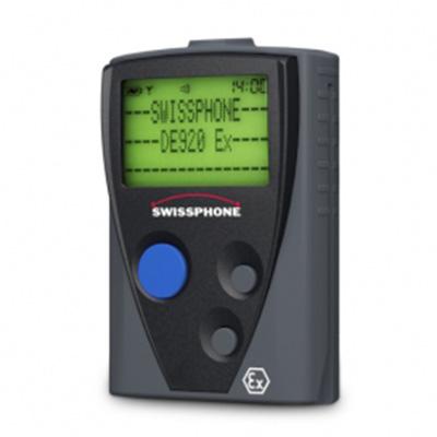 Swissphone DE920Ex pager