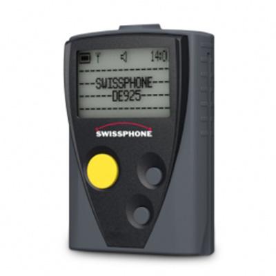Swissphone DE925 digital pager
