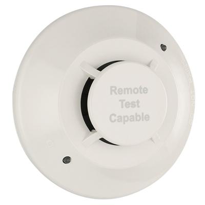 System Sensor 2251BR photoelectric smoke detector