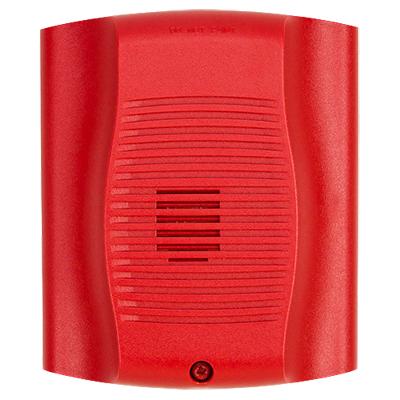 System Sensor CHR red chime