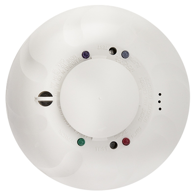 System Sensor COSMO-2W 2-wire CO/photoelectric smoke detector