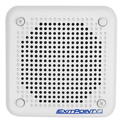 System Sensor PF24V directional sounder with voice messaging