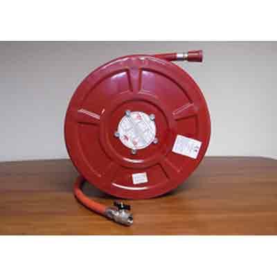 TÜZBIZTONSAG 2000 LUX-AD 800x650x250 FIRE HYDRANT CABINET