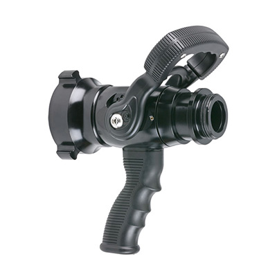 Task Force Tips H-VITGC pistrol grip nozzle with ball valve