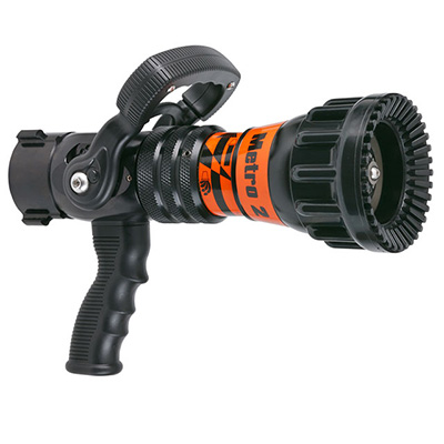 Task Force Tips ME2-VPGI 2.5 inch fixed gallonage nozzle