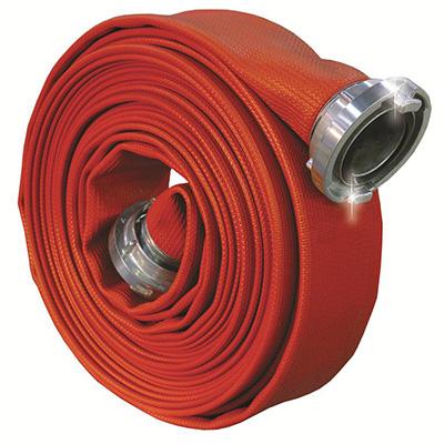 Technolen Hadice B 75 Techmatex synthetic fiber firefighting hose