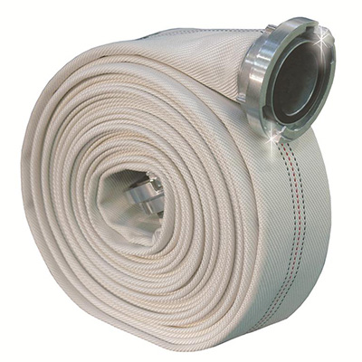 Technolen Pyrotex PES-R B 75 polyester fabric firefighting hose