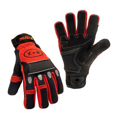 TechTrade Pro-Tech 8 X+R fire-fighting glove