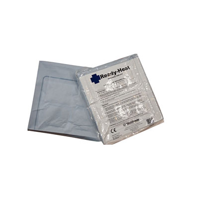TechTrade Ready-Heat 6 disposable heated panel blanket