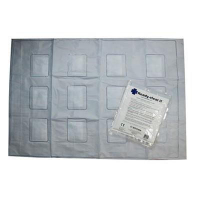TechTrade Ready-Heat™ II first responder blanket