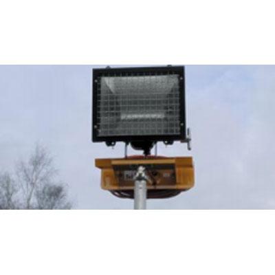 Teklite 1000 Watt Halogen single lamp unit