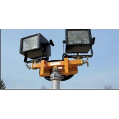 Teklite 2 x 70 Watt Metal Halide double lamp unit