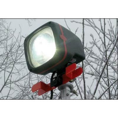 Teklite 35 Watt Xenon single lamp unit