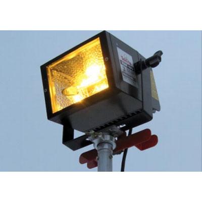 Teklite 70 Watt HP Sodium single lamp unit
