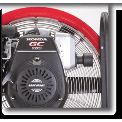 Tempest BASIC-DD-18-H-5.0 basic power blower