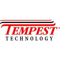 Tempest Heavy Duty Dual TT tower light