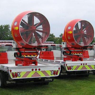 Tempest MVU L125 ventilation unit