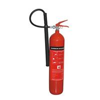 Tianbo & Mega Safety Limited TMCD2 CO2 extinguisher