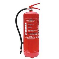 Tianbo & Mega Safety Limited TMFM9 AFFF foam stored pressure extinguisher