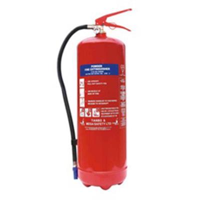 Tianbo & Mega Safety Limited TMPD1 ABC powder extinguisher