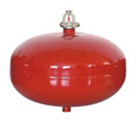 Tianbo & Mega Safety Limited TMPD12A ABC powder stored pressure extinguisher