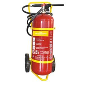 Tianbo & Mega Safety Limited TMPD30 ABC powder extinguisher