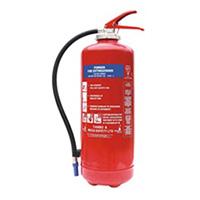 Tianbo & Mega Safety Limited TMPD9C CO2 cartridge extinguisher