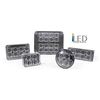 Tomar Electronics iLED intelligent LED series