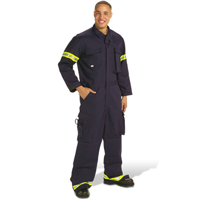Topps Safety Apparel CO12 extrication suit