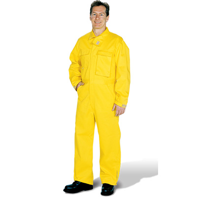 Topps Safety Apparel CO76 wildland coveralls