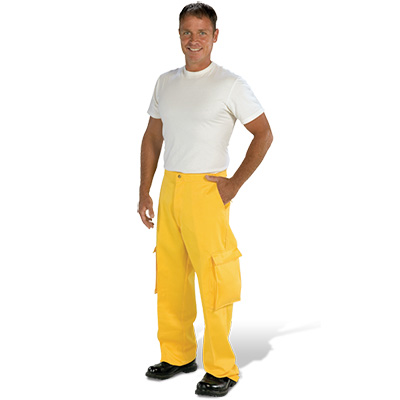 Topps Safety Apparel PA12 nomex ultra soft pants