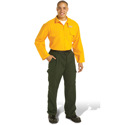 Topps Safety Apparel PA15 wildland pants