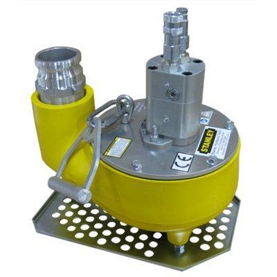 Stanley Hydraulic Tools TP03 Trash Pump