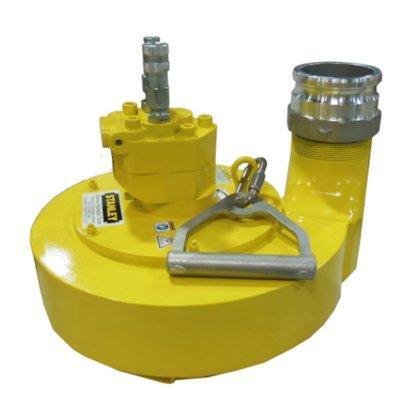 Stanley Hydraulic Tools TP08 Trash Pump