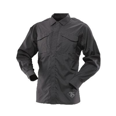 TRU-SPEC #1051 Men's Ultralight Long Sleeve Uniform Shirt