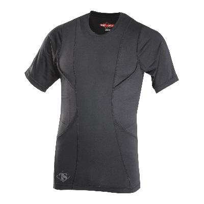 TRU-SPEC #1226 Men's Short Sleeve Concealed Holster Shirt