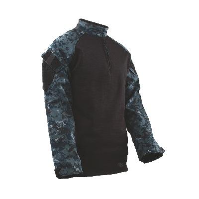 TRU-SPEC #2593 TRU® 1/4 Zip Cold Weather Combat Shirt