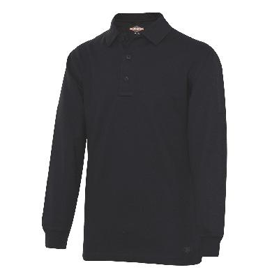 TRU-SPEC #4357 Men's Original Long Sleeve Polo