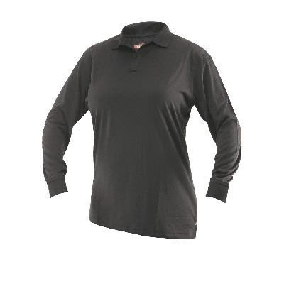 TRU-SPEC #4420 Ladies' Long Sleeve Performance Polo