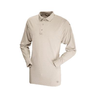 TRU-SPEC #4478 Men's Long Sleeve Performance Polo
