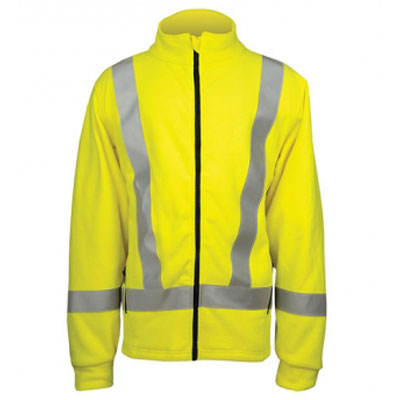 True North BRITELINE fleece jacket