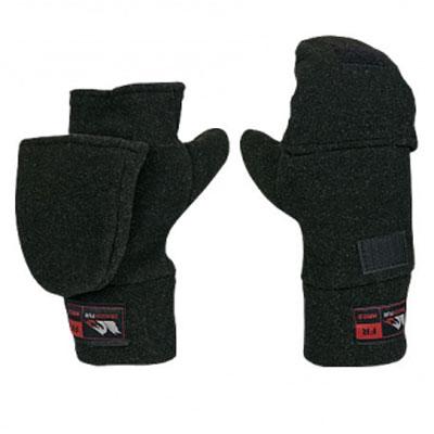 True North FLIP-TOP MITTEN - fire-resistant mittens