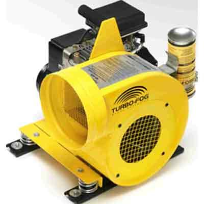 Turbo-Fog Turbo-Fog® M-45 Thermal Aerosol Smoke Generator