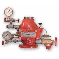 Tyco DPV-1 dry pipe valves