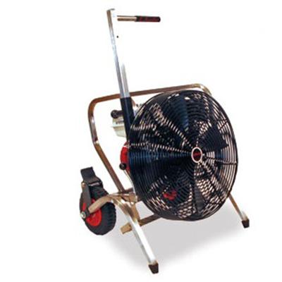 Unifire Inc DST-3P4 positive pressure ventilation fan