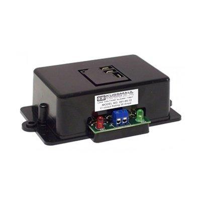 Kussmaul Electronics Co. Inc. 091-85-24 Low Voltage Alarm